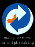 NGO platform on shipbreaking