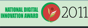 National Digital Innovation Award