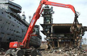 shipbreaking around the world shipbreaking in bangladesh